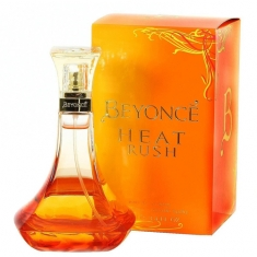 Beyonce Heat Rush - EDT