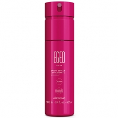 Egeo Woman DOLCE Desodorante Body Spray