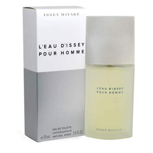 Issey Miyake L'eau D'issey- EDT
