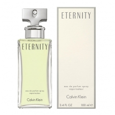 Calvin Klein Eternity for Woman - EDP100ml